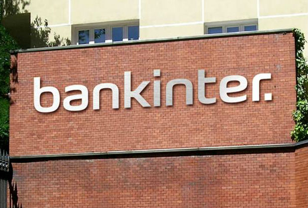 oficina bankinter en madrid