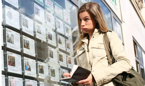 el gobierno prevé retirar las ayudas al alquiler a jóvenes