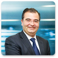 ángel ron, presidente de banco popular