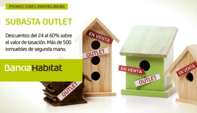 Subasta pisos bankia m s de 500 viviendas con descuentos for Subastas de pisos