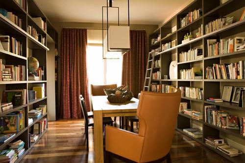 Juegos De Ordenar Baños Grandes:Small Dining Room Library Decorating Ideas