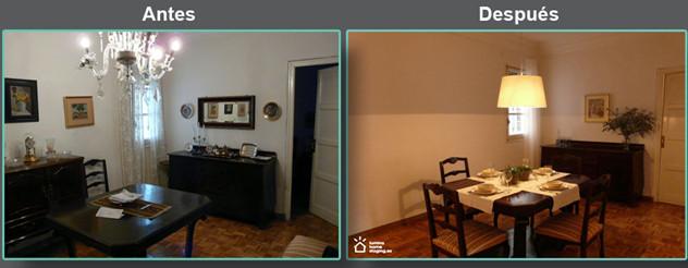 C mo decorar un piso heredado si lo quieres vender - Como vender un piso rapidamente ...