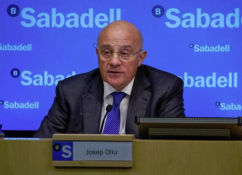 Sabadell es falso que el banco malo har bajar m s el for Buscador oficinas sabadell
