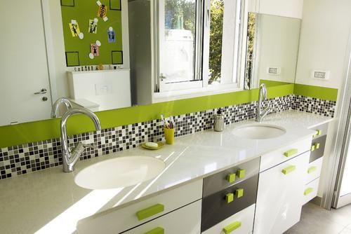 4 formas de renovar tu baño sin hacer obras (fotos) — idealista/news