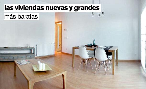 Las 24 casas nuevas grandes y con piscina m s baratas del for Casas con piscina baratas barcelona