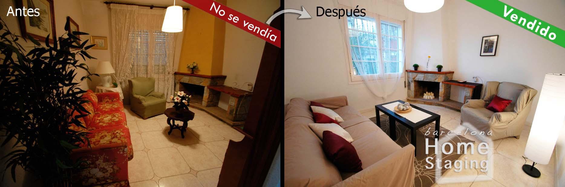 Piso Feo Piso Bonito A La Hora De Venderlo No Es Lo Mismo  # Fotos De Muebles Feos