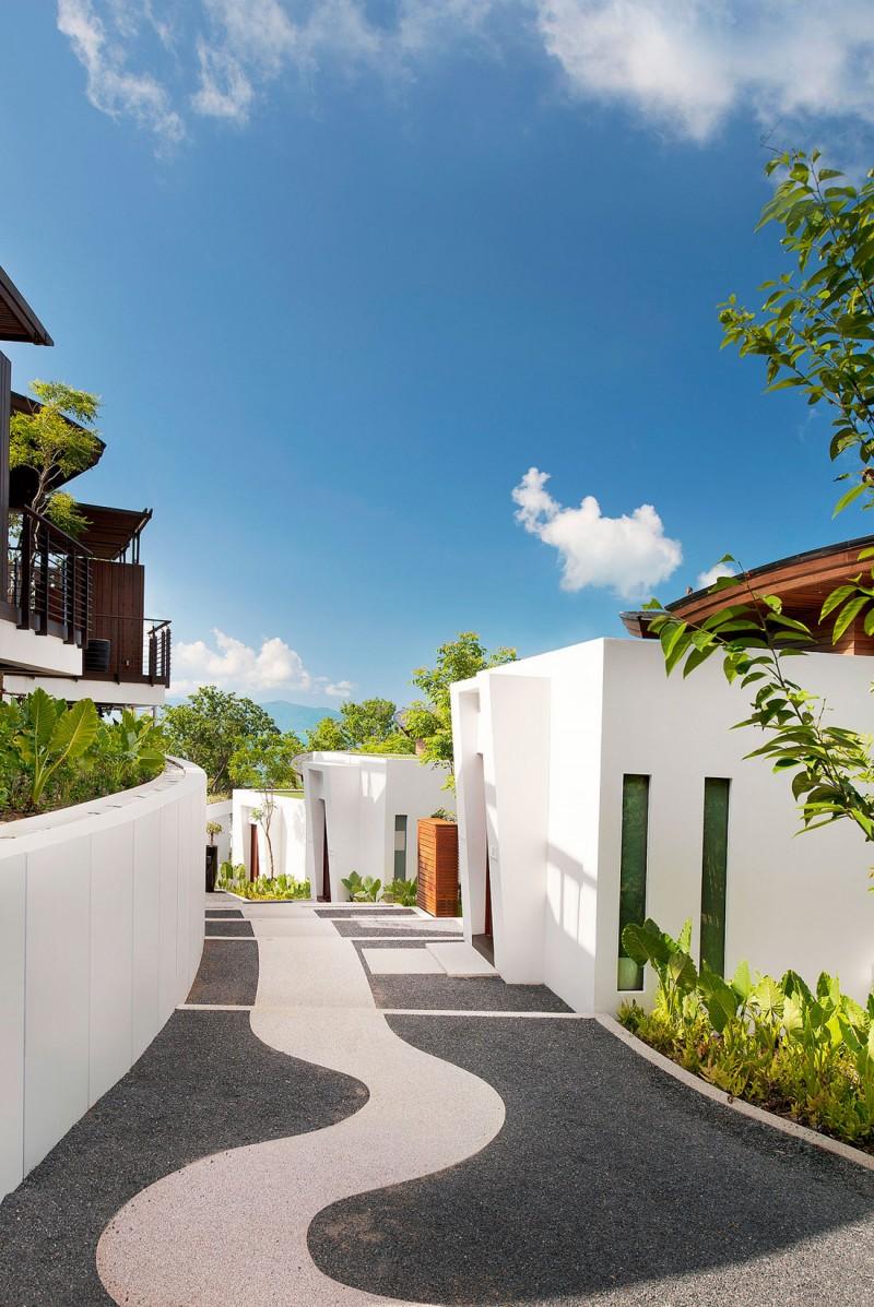 Hoteles con encanto w retreat un oasis con playas - Hoteles con encanto en fuerteventura ...