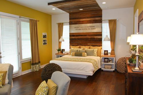 10 cabeceros de cama originales fotos idealista news - Fotos de cabeceros ...