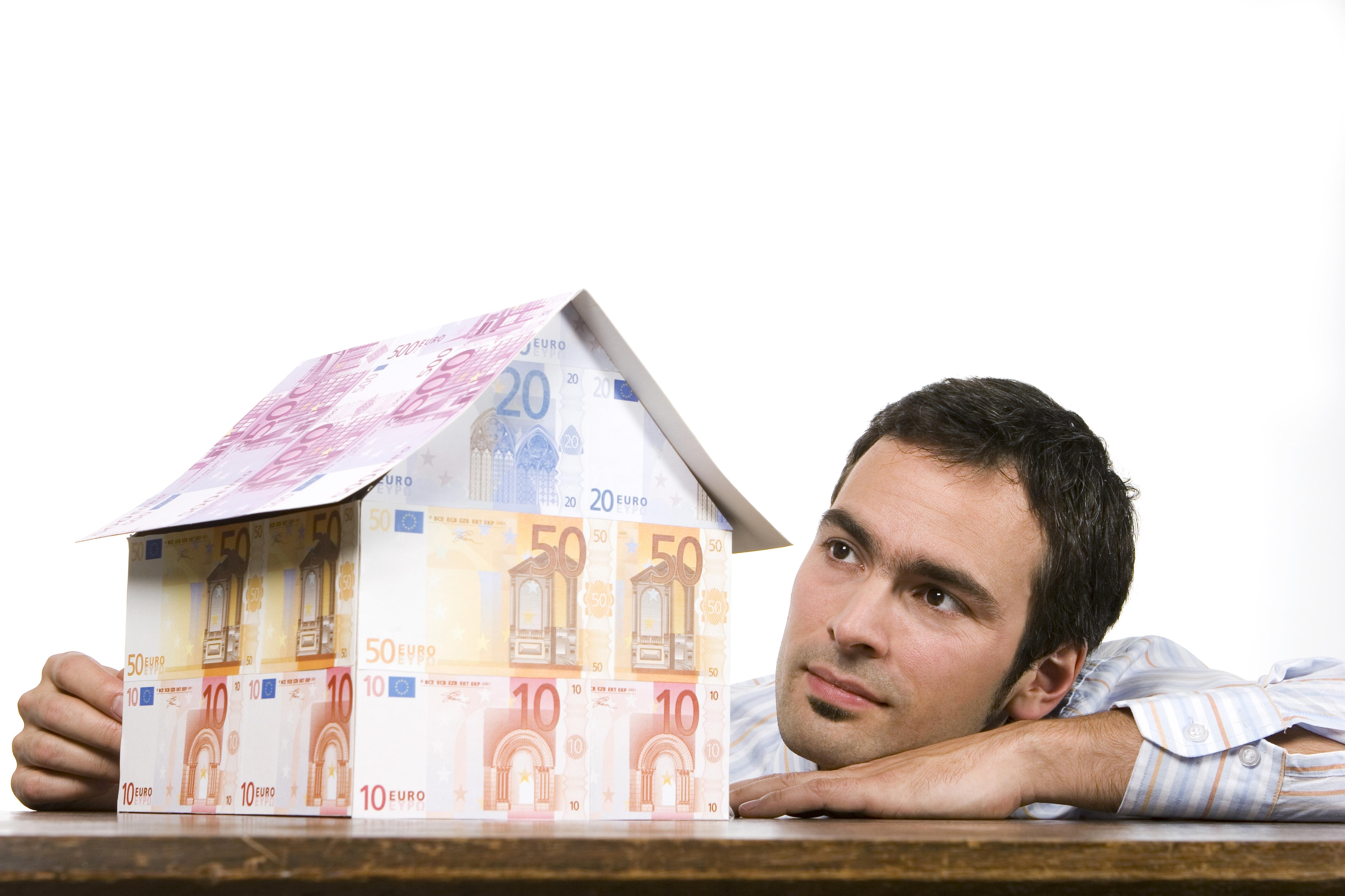 el derrumbe de la burbuja inmobiliaria ha costado 54.500 euros a cada familia española con casa en propiedad