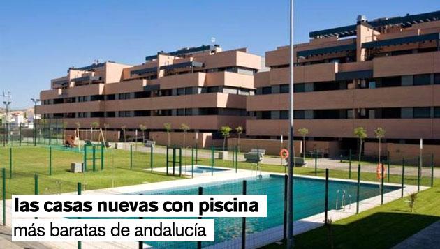 28 de mayo de 2013 idealista news - Casas baratas con piscina ...