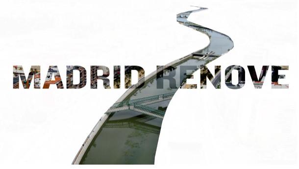 proyecto madrid renove