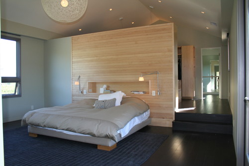 10 cabeceros de cama originales fotos idealista news - Cabeceros cama caseros ...