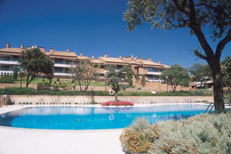 promoción de viviendas de sacyr vallehermoso en madrid
