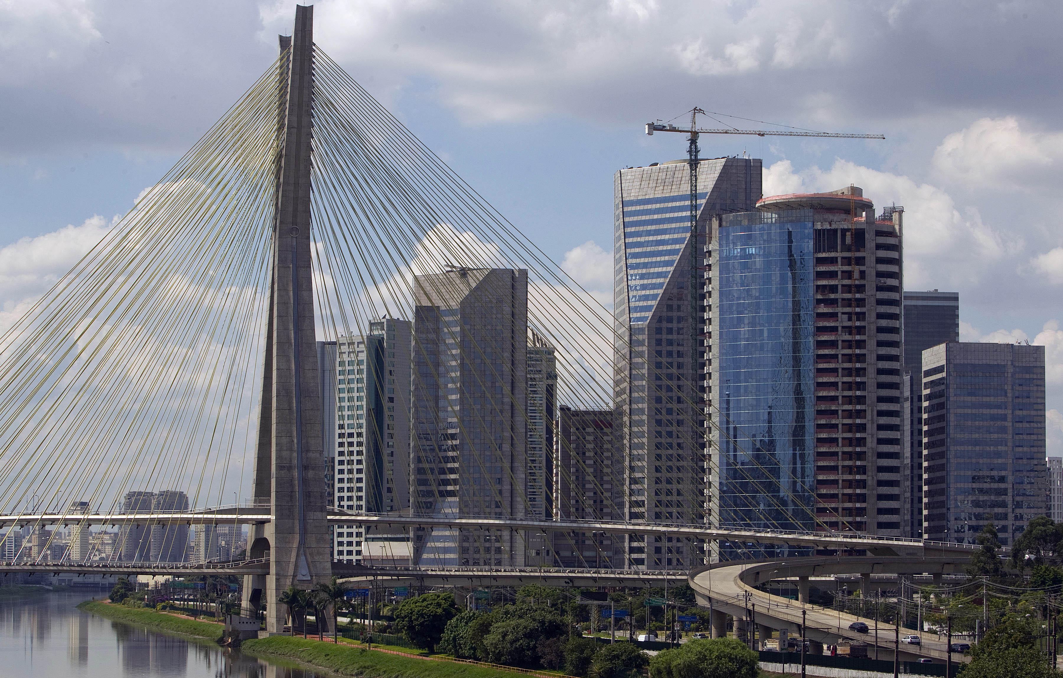 edificios en sao paulo (brasil)