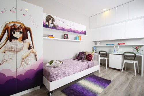 Ideas para decorar habitaciones juveniles fotos idealistanews