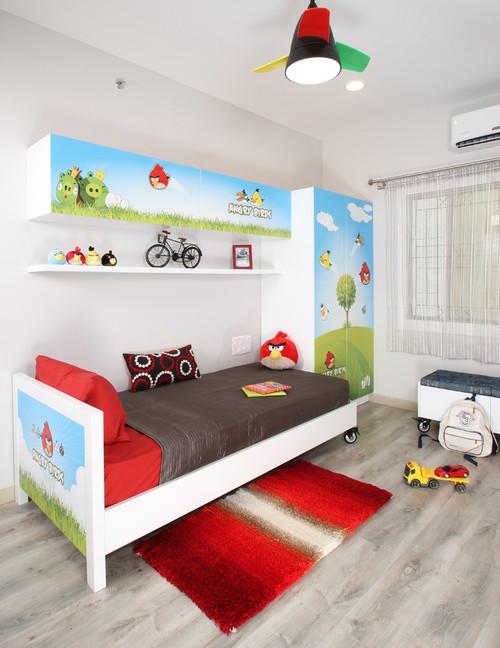 Ideas para decorar habitaciones juveniles (fotos) — idealista/news