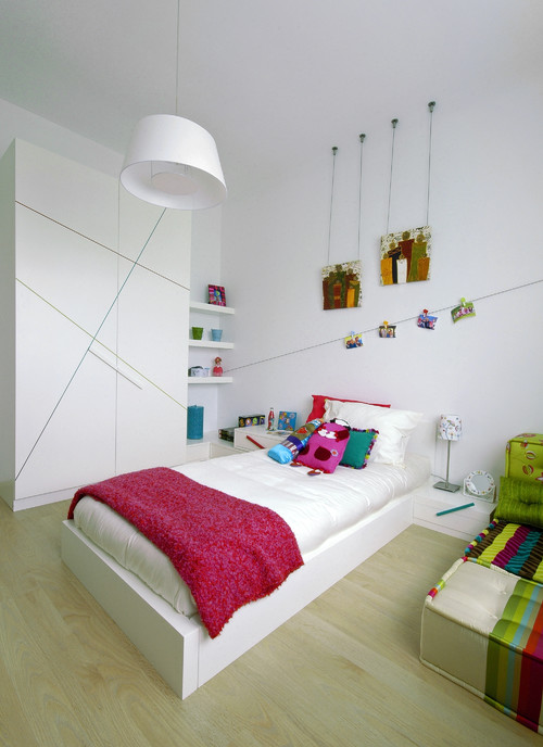 Ideas para decorar habitaciones juveniles fotos idealista news - Decorar habitacion juvenil ...