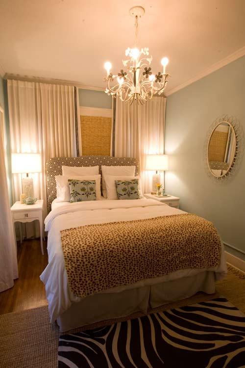 12 ideas de decoracin para dormitorios pequeos idealistanews