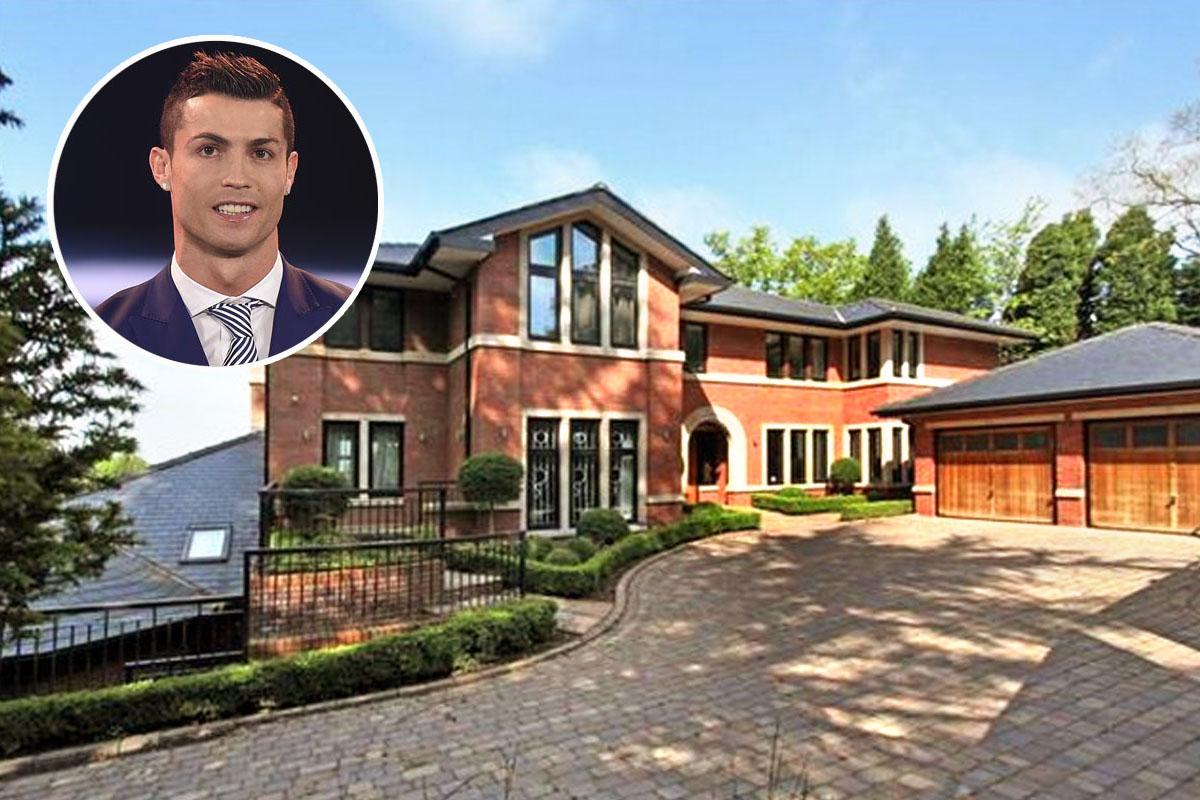 Cristiano ronaldo se compra un apartamento de lujo en el for Chalets en la finca