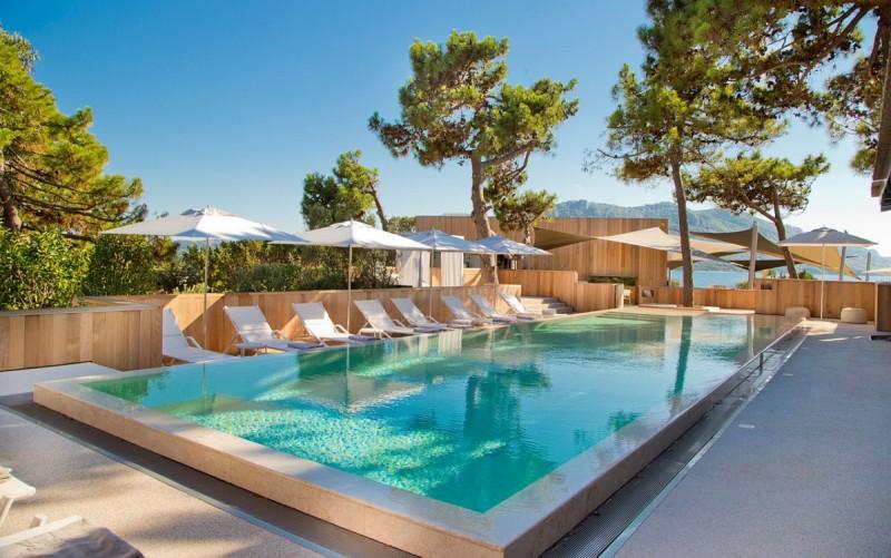 hotel con encanto en francia