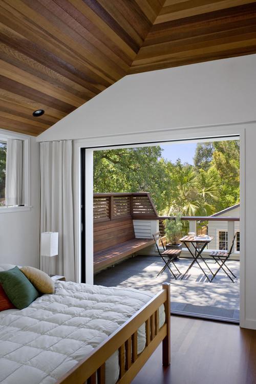 Ideas Para Decorar Balcones Y Terrazas Fotos Idealista