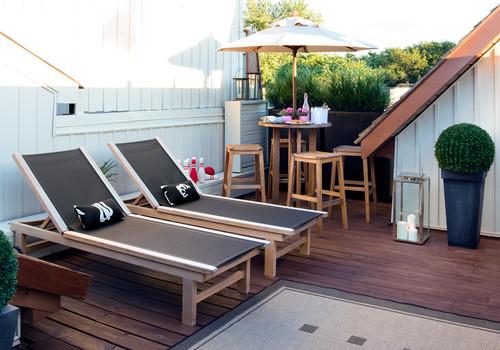 Ideas para decorar balcones y terrazas (fotos) — idealista/news