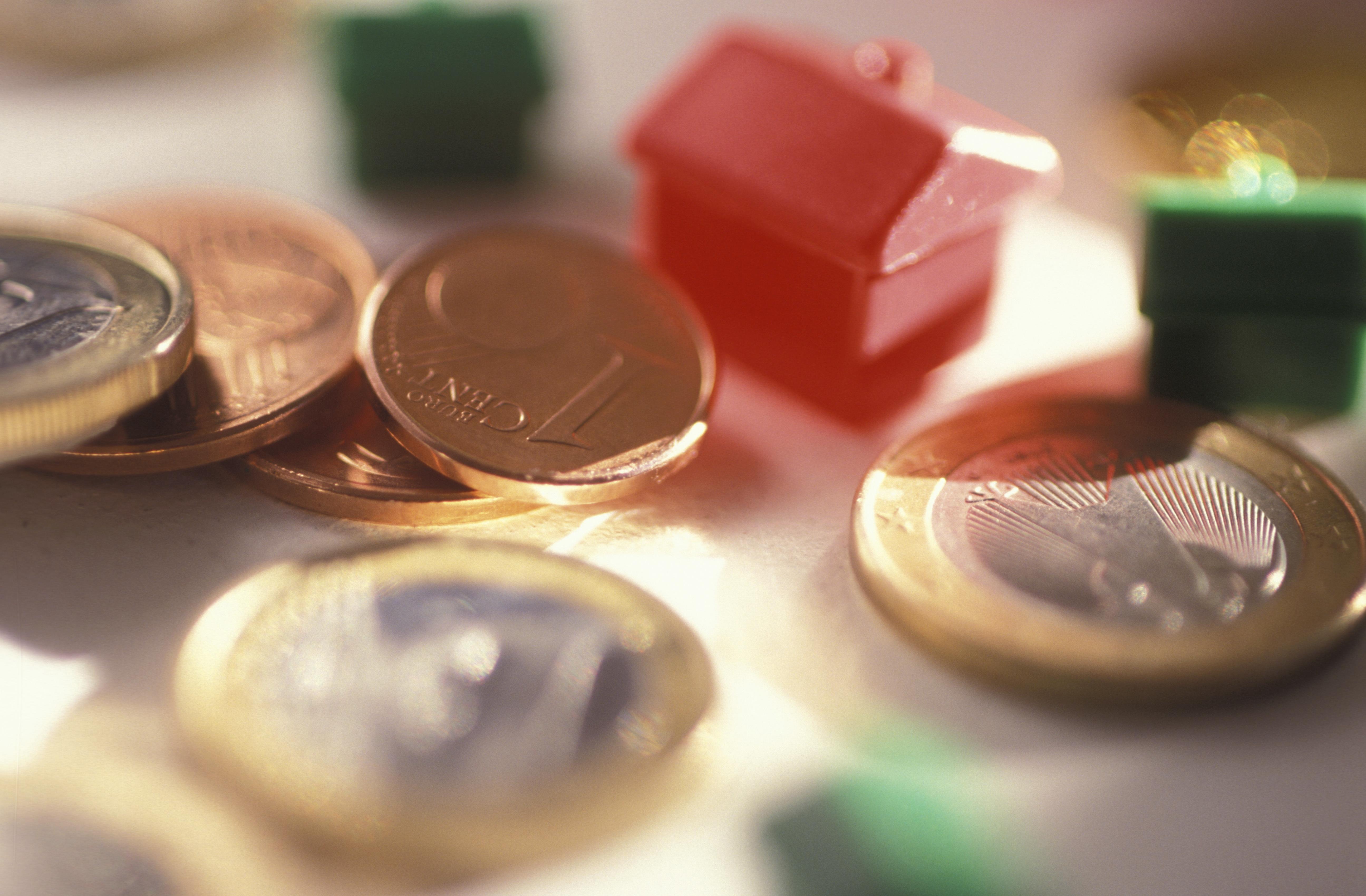 los bancos dan hipotecas de hasta 1,3 puntos más baratas para comprar sus pisos