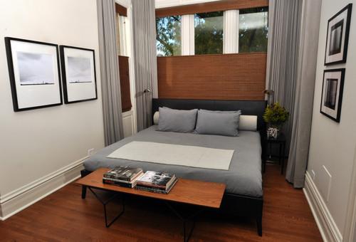 12 ideas de decoración para dormitorios pequeños — idealista/news