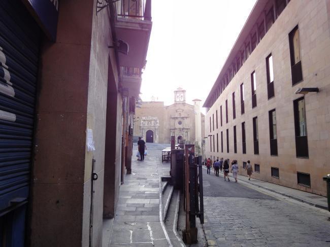 9 casas para vivir el encierro de san Fermín en primera persona