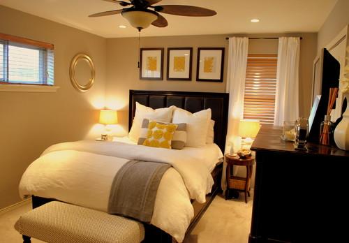 ideas de decoracin para dormitorios pequeos