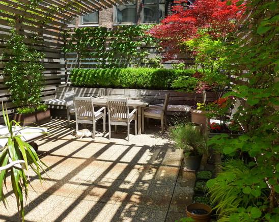 ideas para decorar una terraza o el balcón de tu vivienda