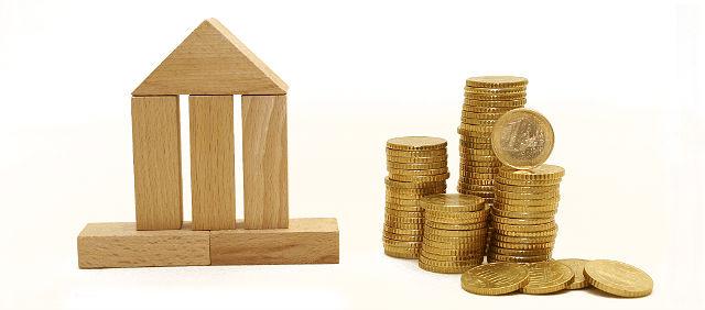 el gasto de los hogares en la compra de vivienda nueva cae a niveles de 1998