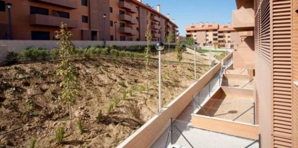Nueva subasta de pisos de caja madrid 113 casas por menos for Reclamar importe clausula suelo