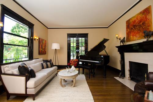 Ideas para decorar el salón con estilo vintage (fotos) — idealista ...
