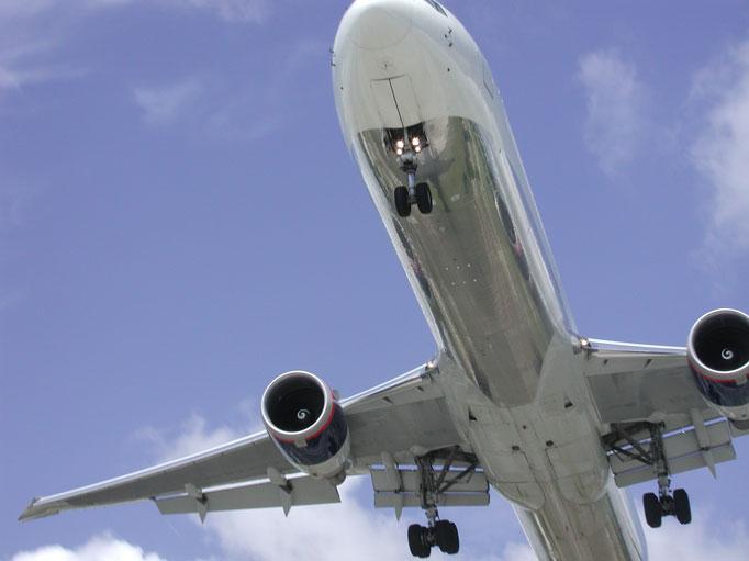 las compañías aéreas simepre están en las listas de empresas con mayor número de reclamaciones