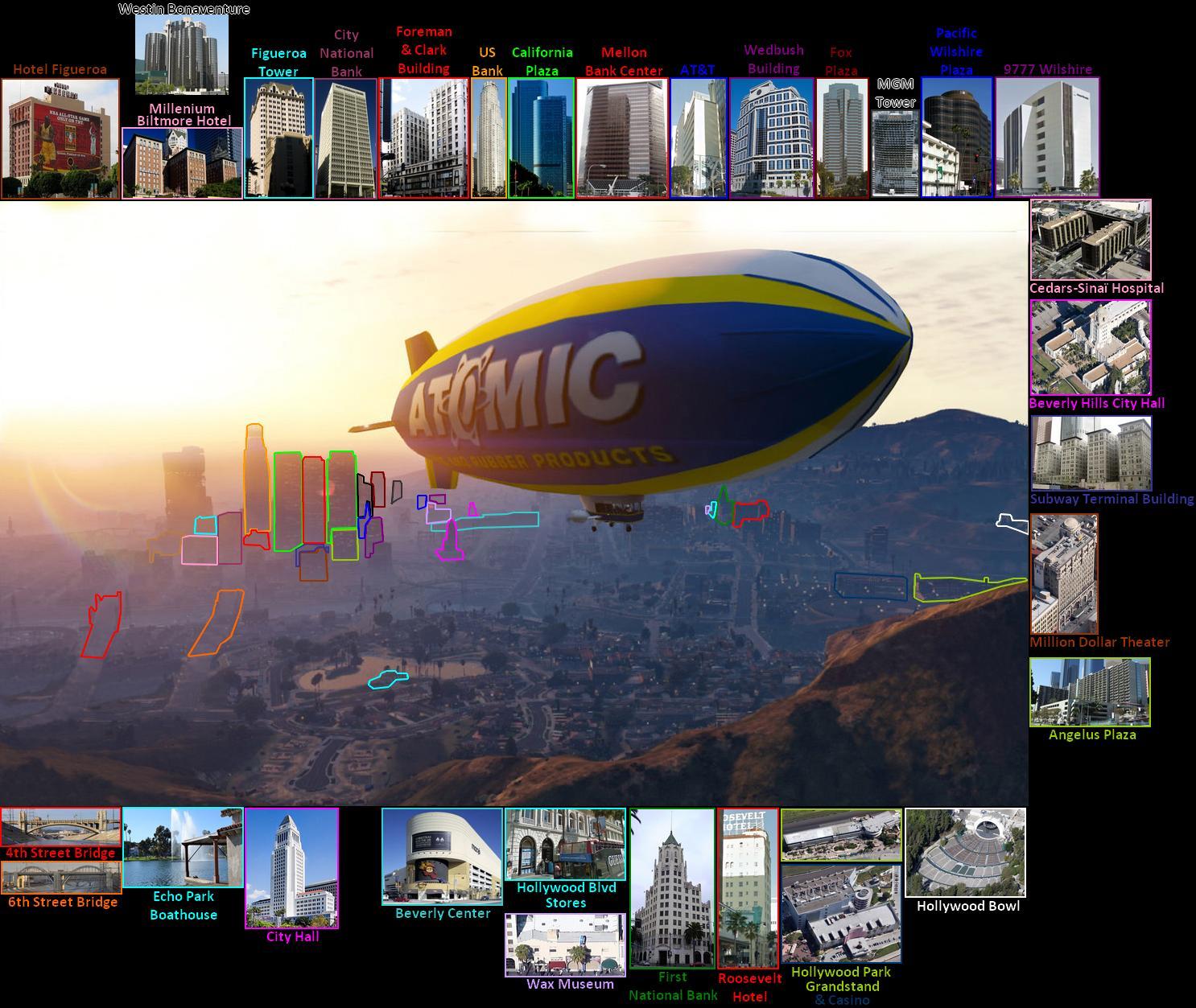 La burbuja inmobiliaria llega a las videoconsolas con gta v idealista news