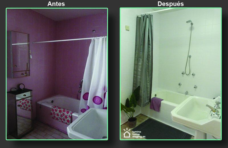 Los consejos m s importantes para alquilar tu piso r pido y sin perder dinero idealista news - Pintar azulejos de bano antes y despues ...