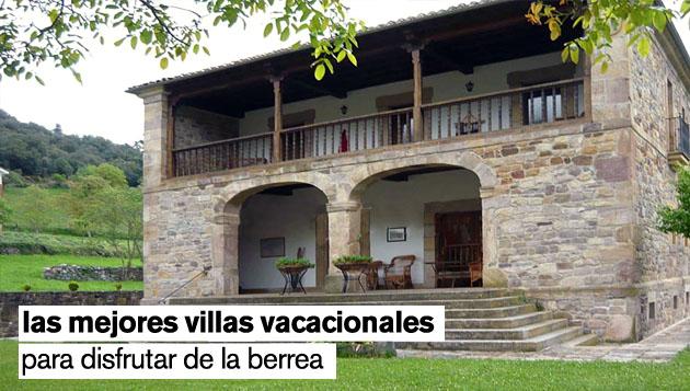 disfruta desde 20 euros la noche de una villa cerca de parques naturales