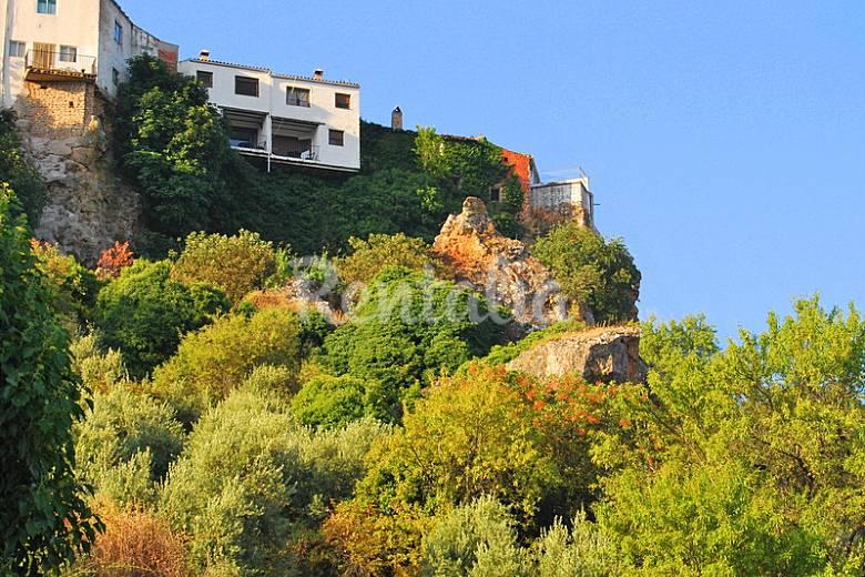 Las mejores casas rurales para disfrutar del salvaje encanto de la berrea desde solo 20 euros - Casas rurales jaen ...