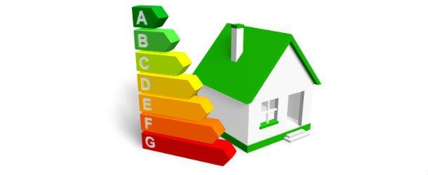 suspenso en eficiencia energética para la mayoría de las viviendas