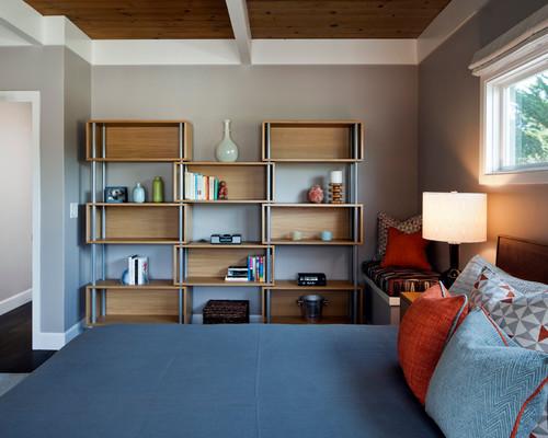 4 sencillas ideas para amueblar un dormitorio peque o - Como decorar una alcoba matrimonial ...