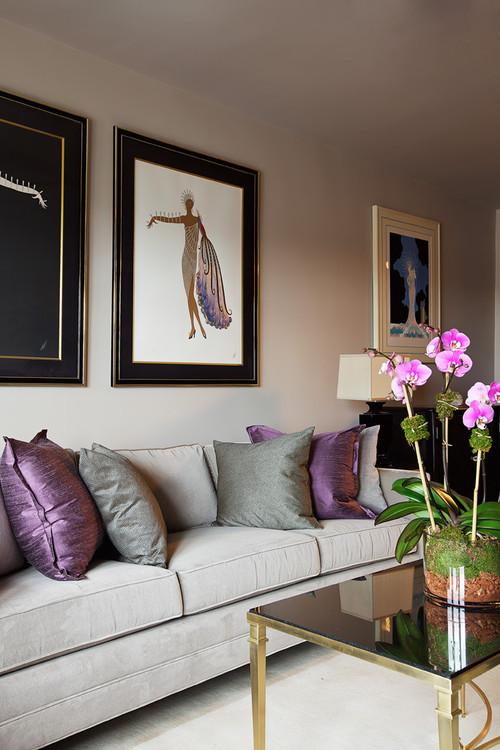 C mo decorar el sal n seg n el feng shui idealista news for Living room channel 10 codeword