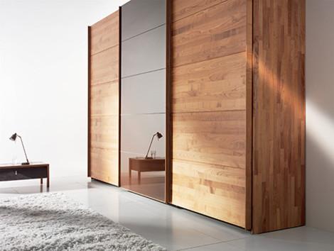 4 sencillas ideas para amueblar un dormitorio peque o for Armarios roperos para habitaciones pequenas