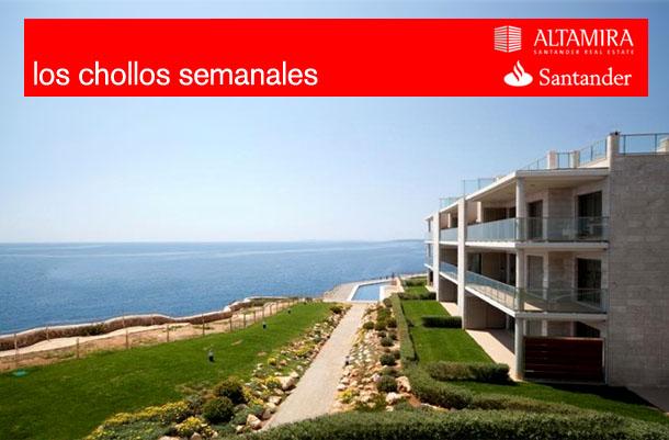 Los 10 pisos chollo de la semana de altamira santander for Pisos nuevos en caceres