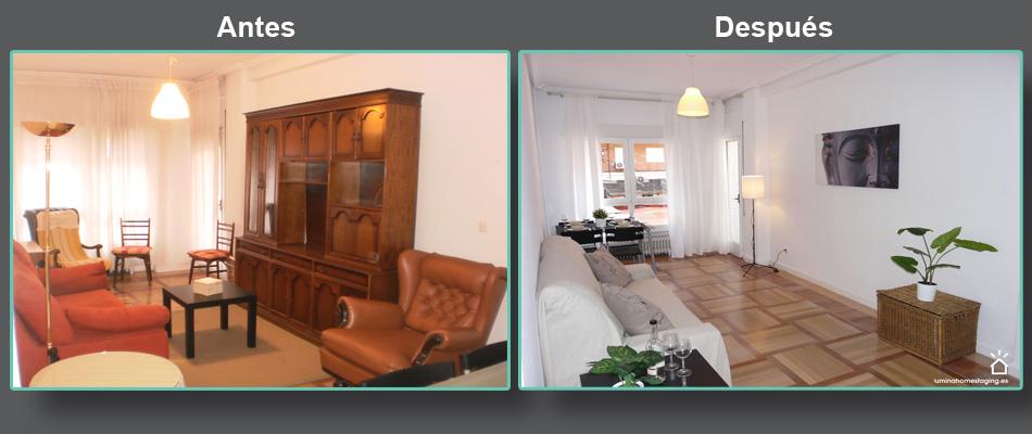 Los consejos m s importantes para alquilar tu piso r pido for Como decorar un piso de alquiler con poco dinero