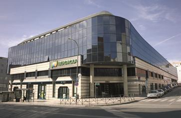 Iberdrola inmobiliaria idealista news for Oficinas de iberdrola en alicante