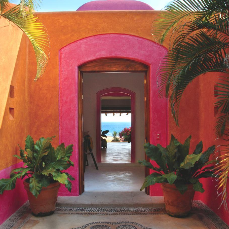 Hoteles con encanto un refugio tropical rodeado de arena - Refugios con encanto ...