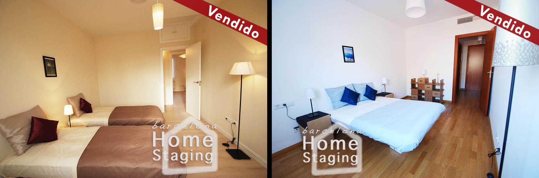Dormitorios las claves para vender o alquilar m s r pido un piso idealista news - Pisos de una habitacion ...