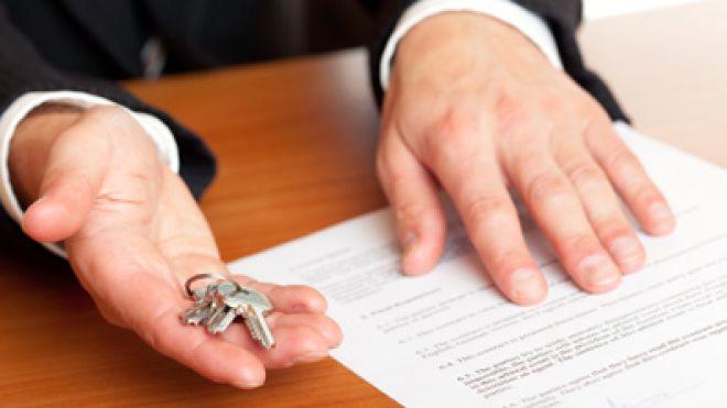 la ocu recomienda leer bien el contrato de arrendamiento antes de firmar