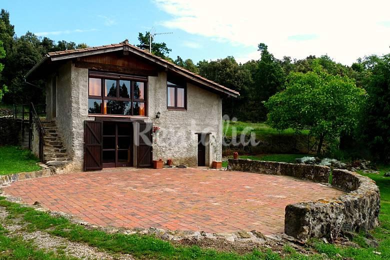 Las villas vacacionales con m s encanto en la monta a y en - Casas rurales en galicia con encanto ...